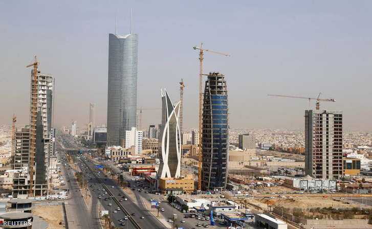 Izraeliek mától szabadon utazhatnak Szaúd-Arábiába