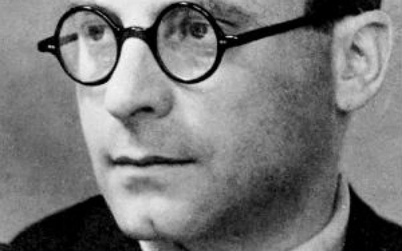 75 éve gyilkolták meg Szerb Antalt