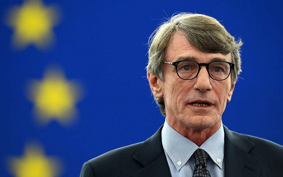EP-elnök: az antiszemitizmus démonja visszatér Európába és a világ egészébe