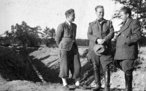 Zsidók százainak életét megmentő náci tisztviselő a Világ Igaza lett
