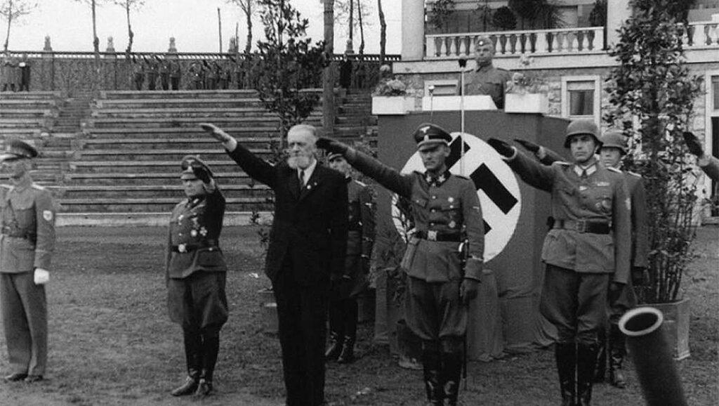 Szlovénia: semmisnek nyilvánították egy náci kollaboráns halálos ítéletét