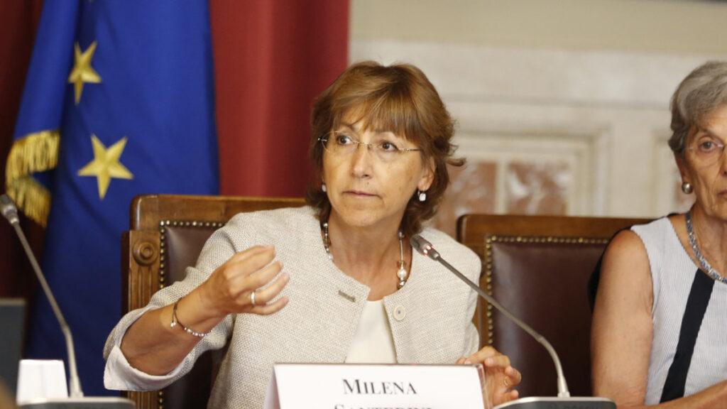 Antiszemitizmus elleni megbízottat nevez ki az olasz kormány