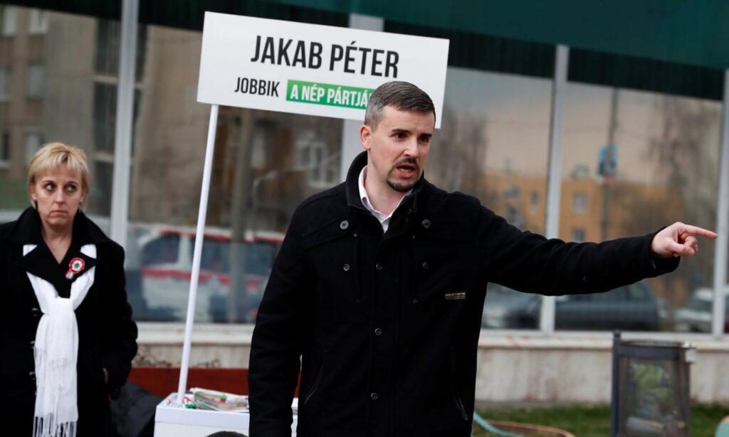 Jobbik elnök: Soros úgy költi a pénzét Magyarországon, ahogy akarja