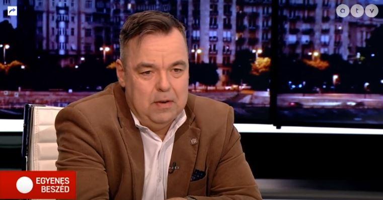 L. Simon László: Wass Albert soha nem írt publicisztikákat antiszemita tartalommal