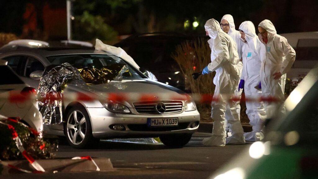 11 halott a bevándorló-ellenes merényletekben Németországban