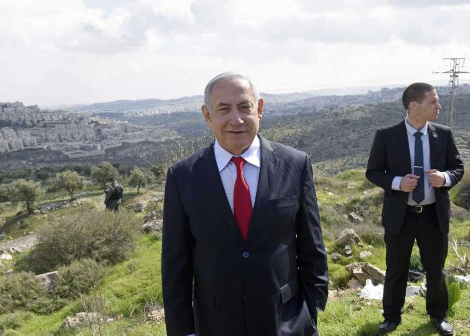 Netanjahu: Több ezer új lakást építünk fel Kelet-Jeruzsálemben
