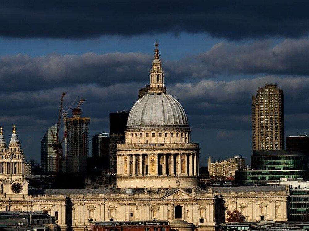 A londoni Szent Pál-székesegyházat akarta felrobbantani