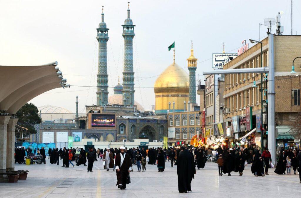 """Irán: letartóztatják azokat, akik """"rémhíreket terjesztenek a koronavírussal kapcsolatban"""""""