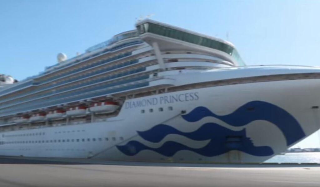 Két izraeli koronavírussal fertőzött a Japán partjainál karanténba helyezett hajón