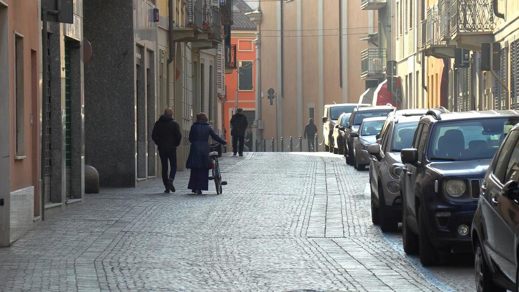 Korona vírus: 50 ezer ember karanténban Észak-Olaszországban