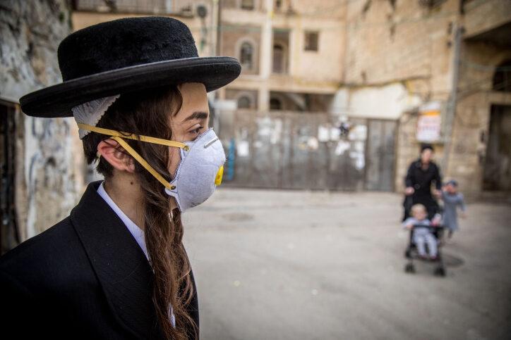 Azizraeliek 2-3 százalékát fertőzhette meg eddig a koronavírus
