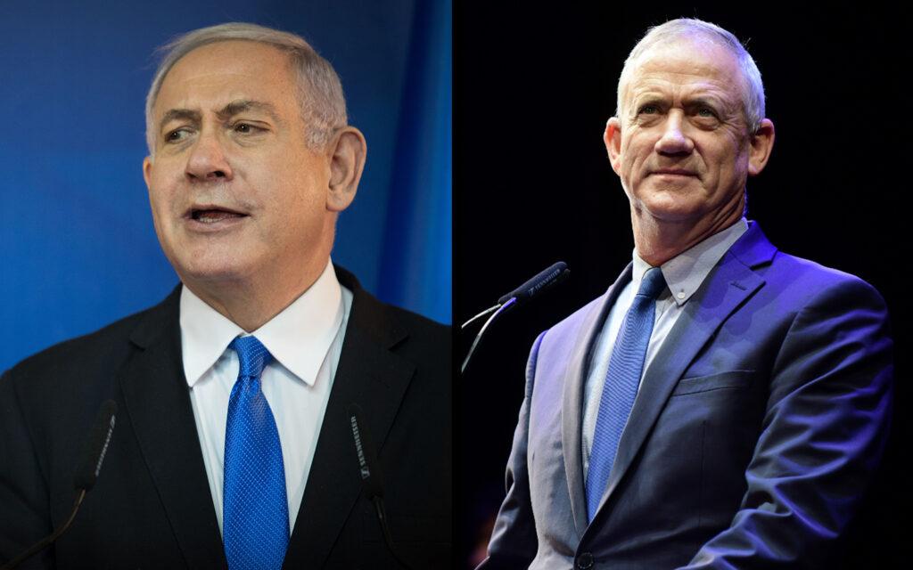 Bukik a Netanjahu kormány szerdán vagy sem?