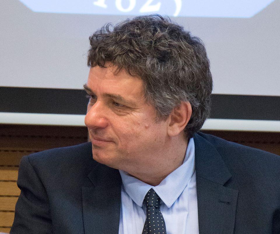 Emancipálni kell a neológ rabbiságot