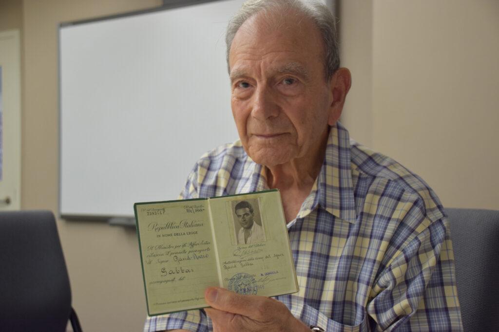 Meghalt az auschwitzi Sonderkommando utolsó túlélője