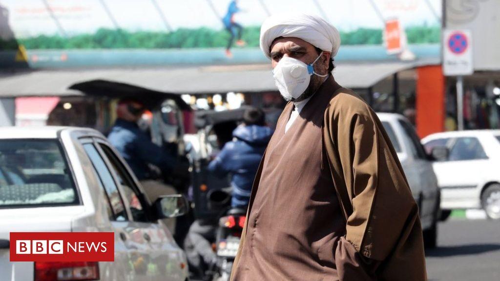 Az iszlám országokban még csak most kezdődik a járvány