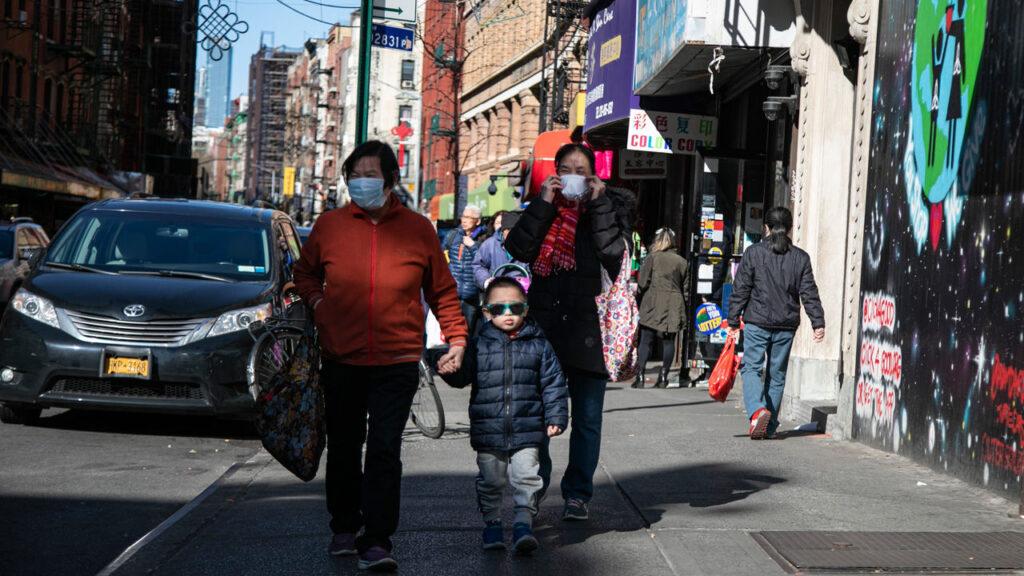 New York fekete napjai
