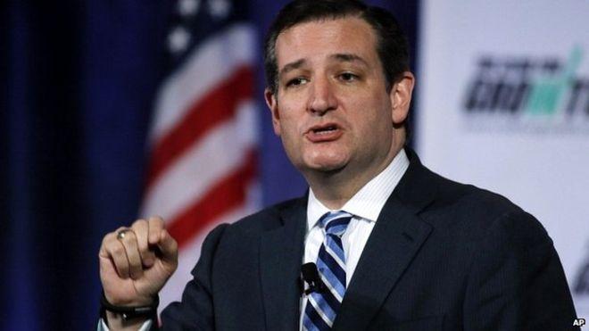 Ted Cruz szenátor: Az USA Izraellel erősítse gyógyászati együttműködését Kína helyett | Szombat …