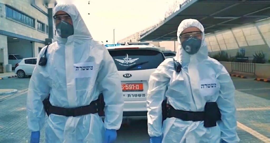 Bnei Brak: A hadsereg lezárta a fertőzött várost