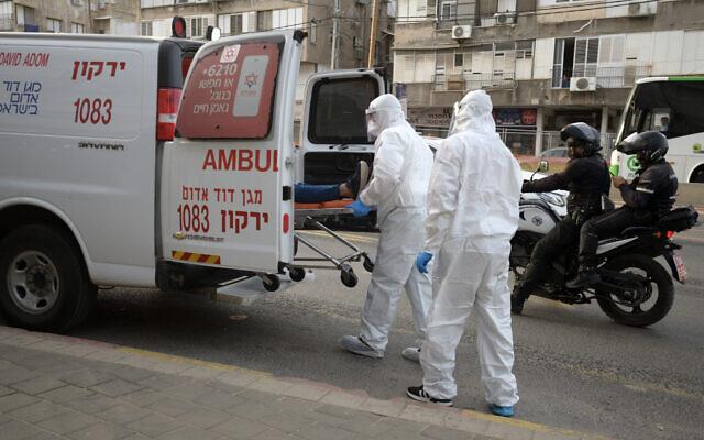 Koronavírus: 11 halott Magyarországon, 6 Izraelben