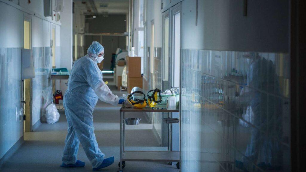 Koronavírus: 9 új halott Magyarországon, 9 Izraelben