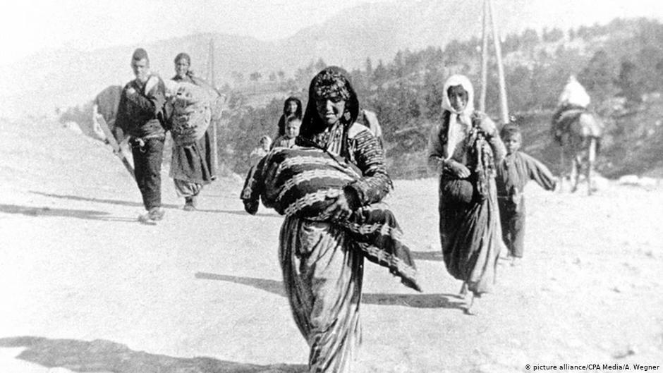 Biden elismeri az örmény népirtást?