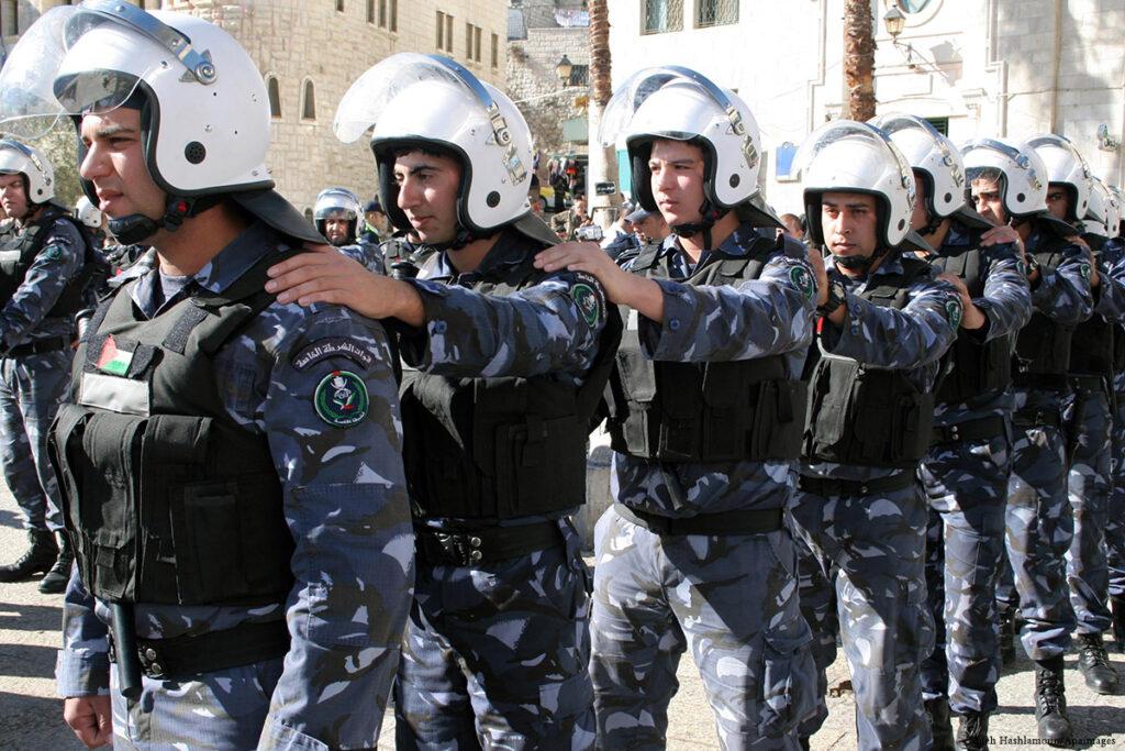 Palesztin üzenet: Ha nincs annexió, lesz biztonsági együttműködés