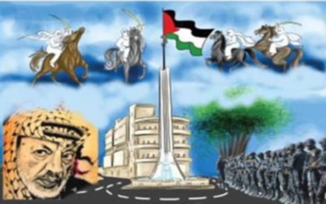 Hihetetlen: Az Európa Parlament egyik bizottsága elítélte az erőszakra uszító palesztin tankönyveket