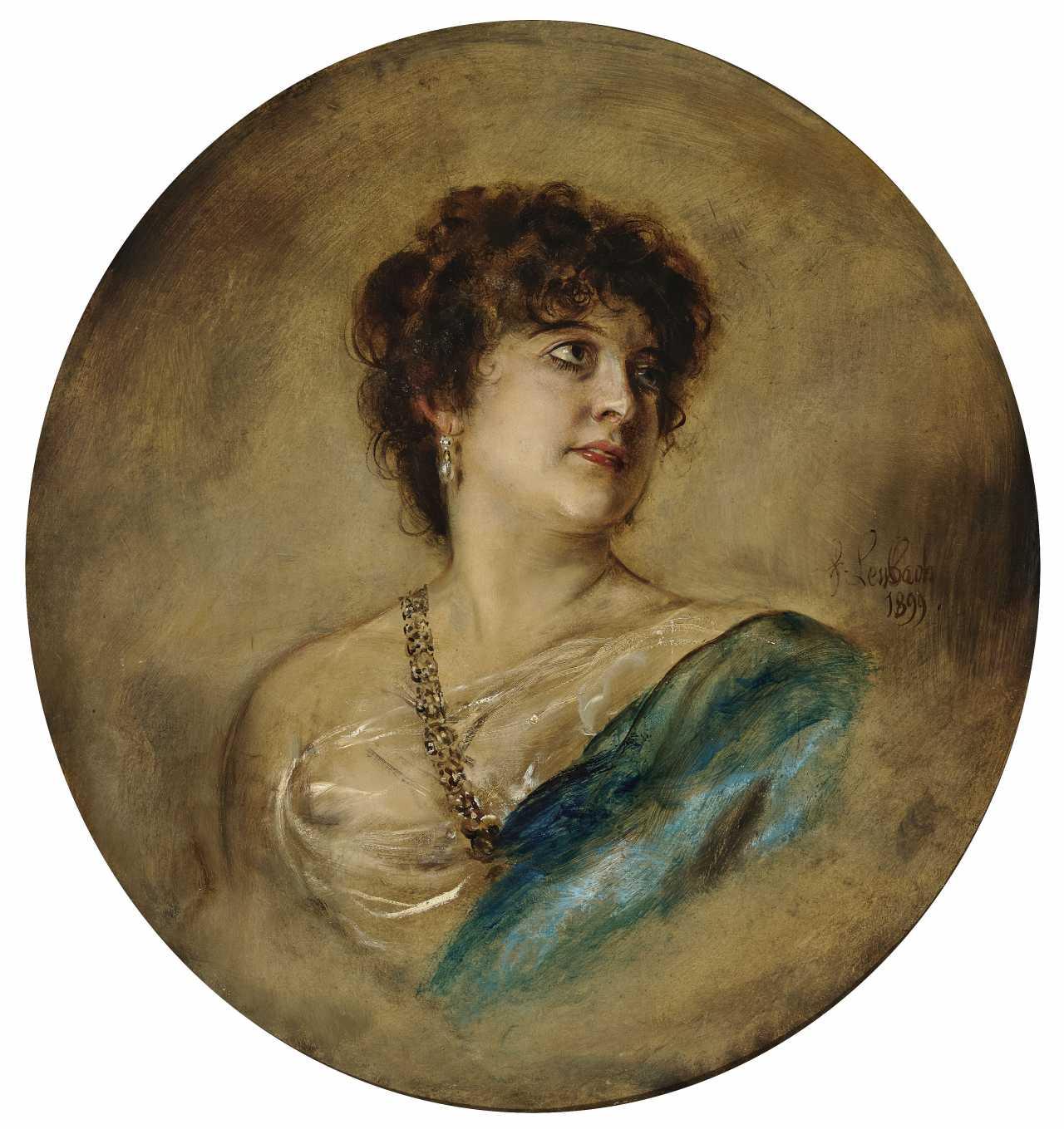 Bárkány Mária, a 19. század elfelejtett színész-csillaga