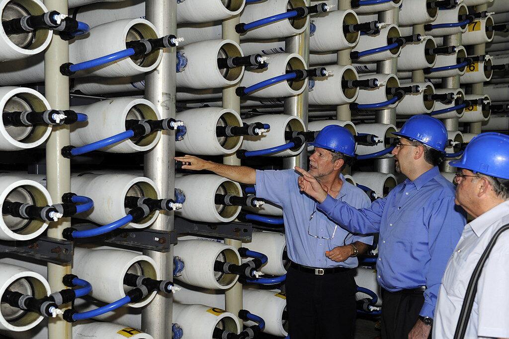 Izraeli kiberfőnök: ez jól szervezett támadás volt a vízhálózat ellen
