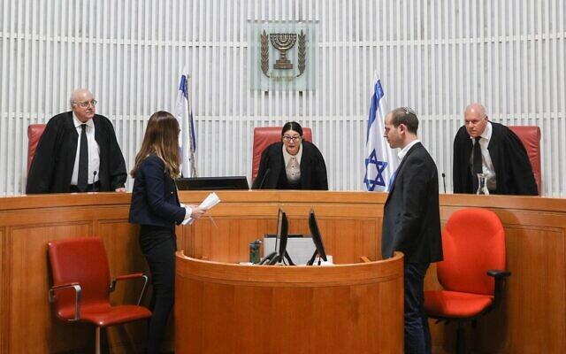 Izraeli Legfelsőbb Bíróság: A hazatérési törvény kiterjed a liberális betérésekre is