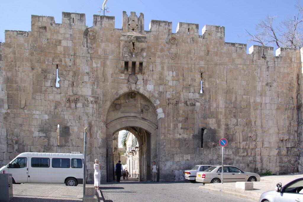 Terroristának néztek és lelőttek egy fegyvertelen palesztint