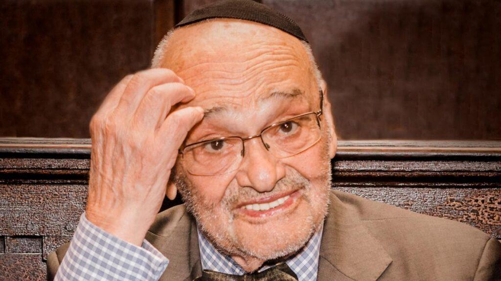 Búcsú Weisz György mérnöktől és feltalálótól (1929-2020)