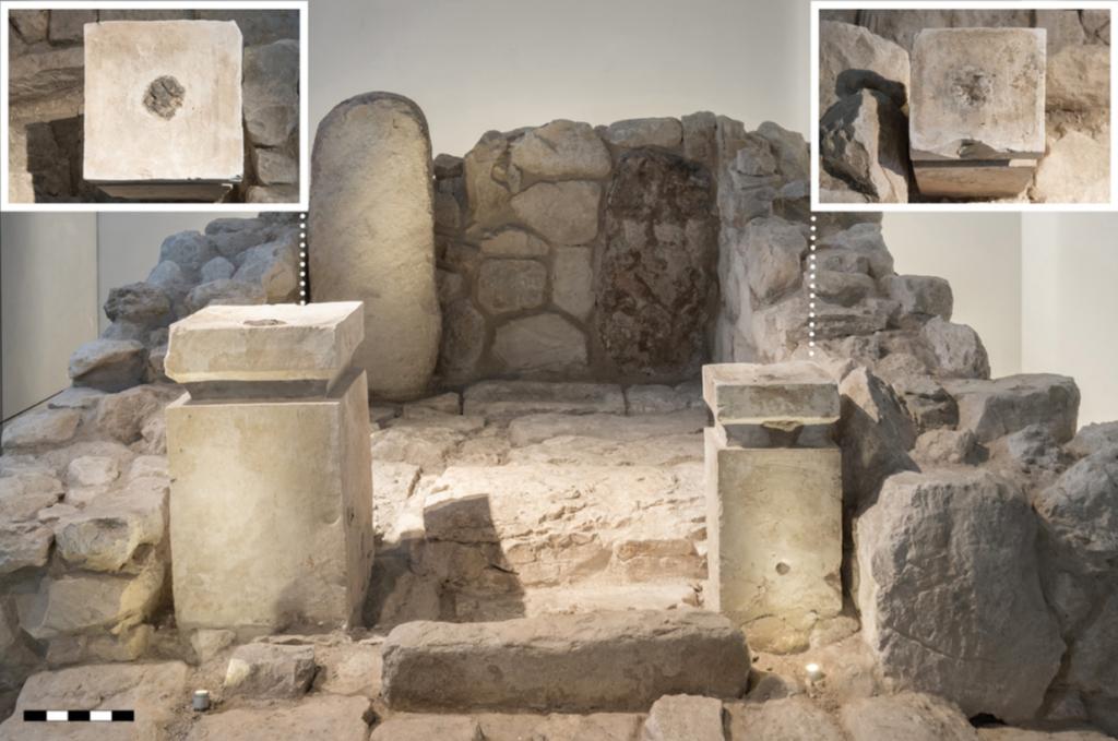 Kannabiszt használtak az ősi Izrael vallási szertartásain?