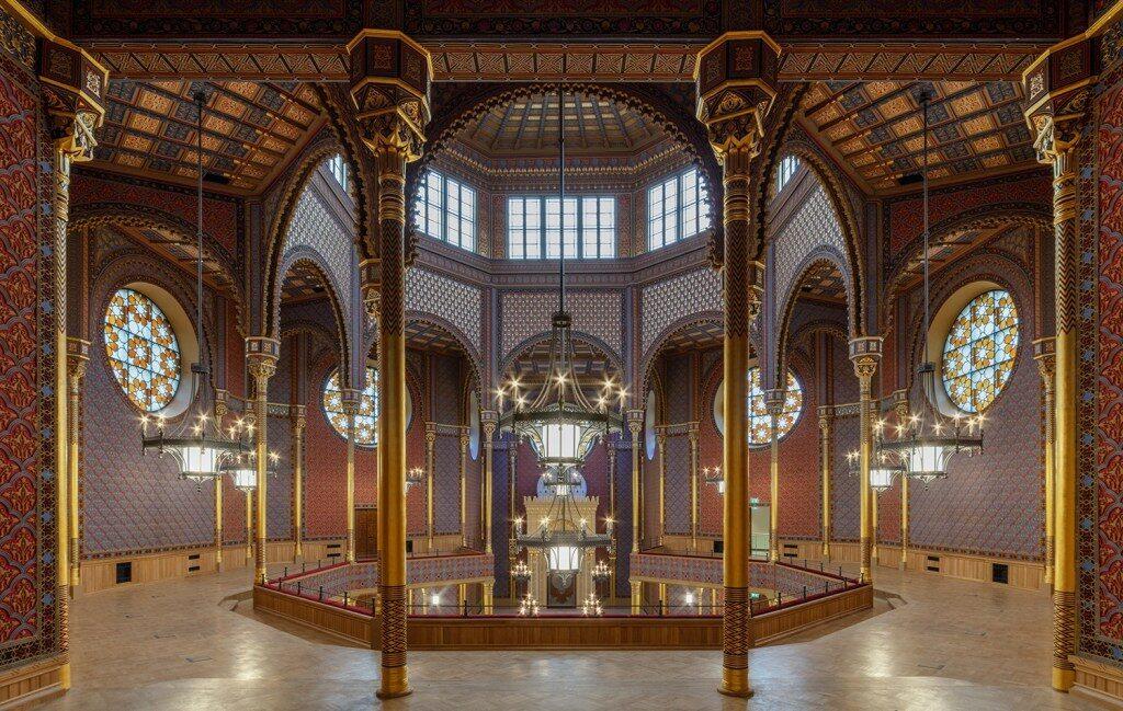 Csütörtökön avatják fel a Rumbach utcai zsinagógát | Szombat Online
