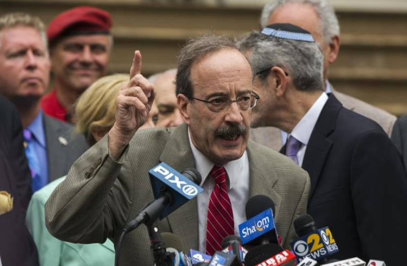 Baljós jelek: Lecserélődnek az USA Izrael-barát demokrata politikusai