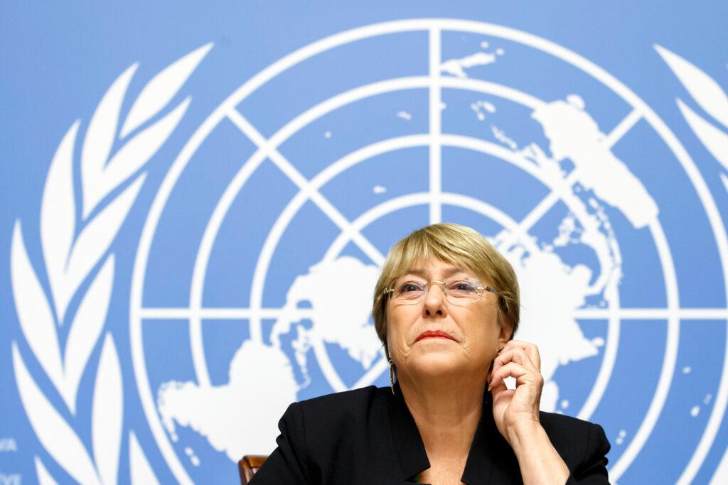 """Az ENSZ emberi jogi főbiztosa """"a fegyvertelen afroamerikaiak legyilkolásának befejezését"""" követelte"""