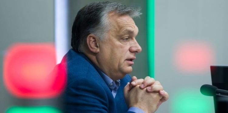 """Orbán a Die Zeit-ban: """"Minket nem érdekel, Soros György zsidó-e vagy sem"""""""
