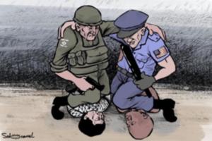 Amerikai zavargások – palesztin tolmácsolásban