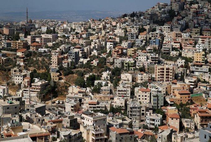 Izraeli arabok: 60% nem érzi magát biztonságban saját városában