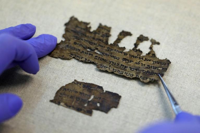 Holt-tengeri tekercsek: Ősi titkok, új felfedezések a DNS vizsgálat nyomán
