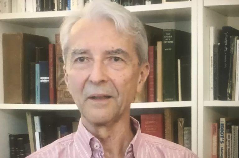 Horthy Miklós unokája bocsánatot kért nagyapja nevében a Holokausztért