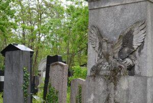 Önkéntes temető-takarítók – Kozma utcai viták