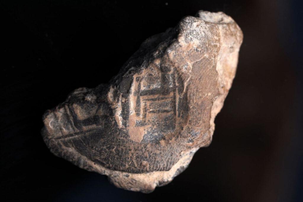 A perzsa uralom korából származó pecsétnyomókat találtak Jeruzsálemben a régészek
