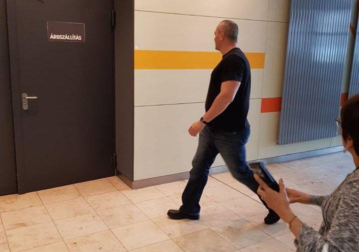 A bíróság szerint nem követett el közösség tagja elleni erőszakot a férfi, aki lesodorta a kipát egy rabbi fejéről