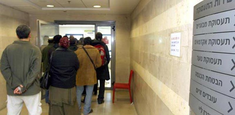 Izrael: súlyosbodó járvány, növekvő munkanélküliség