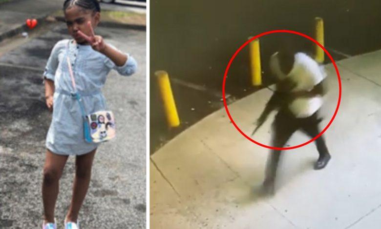 Atlantai gyilkosság – tízezer dolláros jutalom a nyomravezetőnek