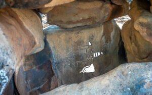 Példa nélküli, 4000 éves lelet Izraelben