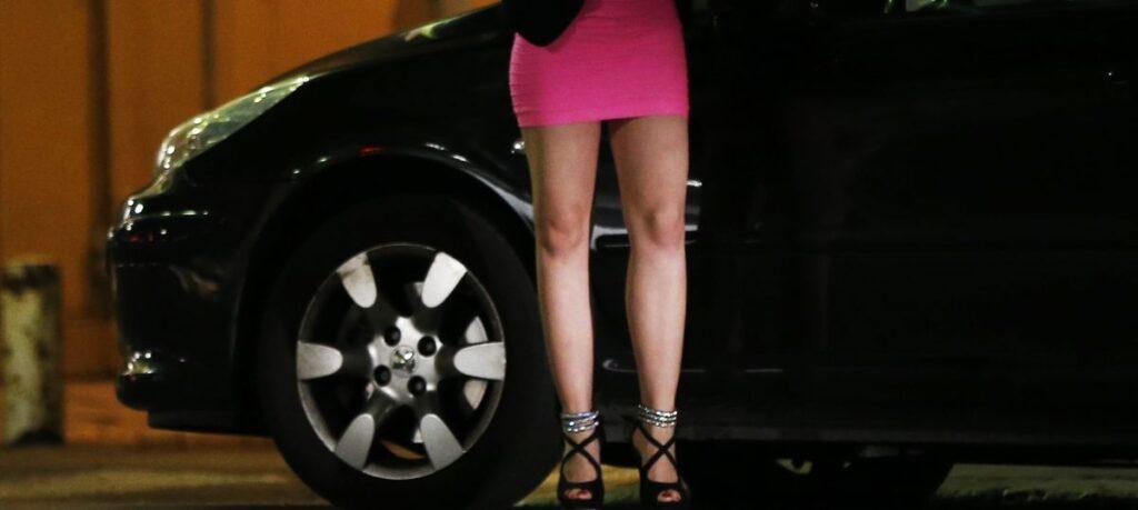 Büntetni kezdik Izraelben a prostituáltak vendégeit