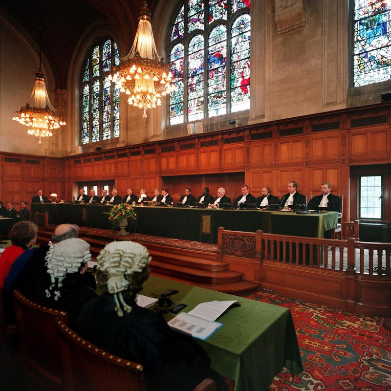 A hágai bíróság izraeliek százait fenyegeti eljárással?