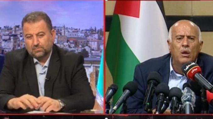 A Hamász és a Fatah összefog az izraeli annexiós terv ellen